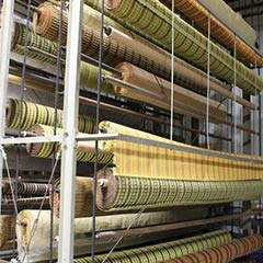 rolls-of-woven-wood-blinds