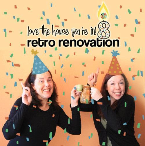 retro renovation