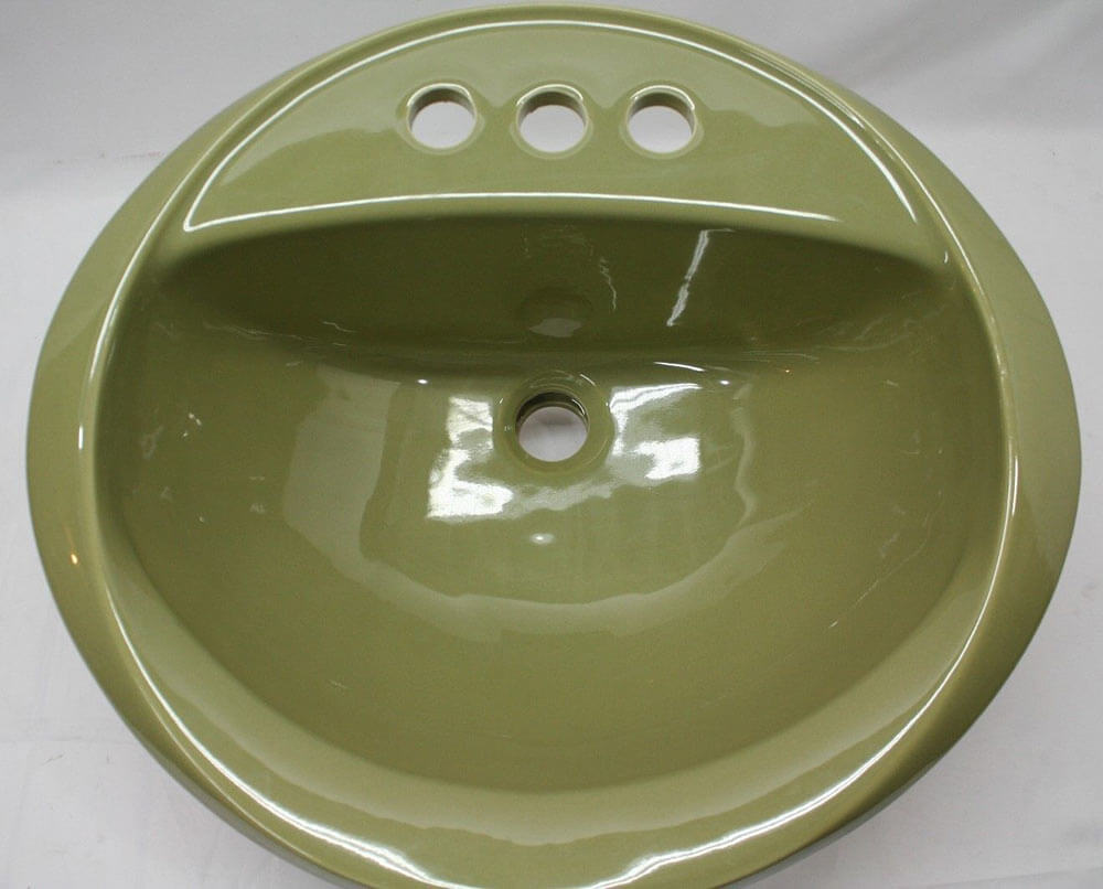 1930s Reproduction Sink For A Bungalow Four Square Or