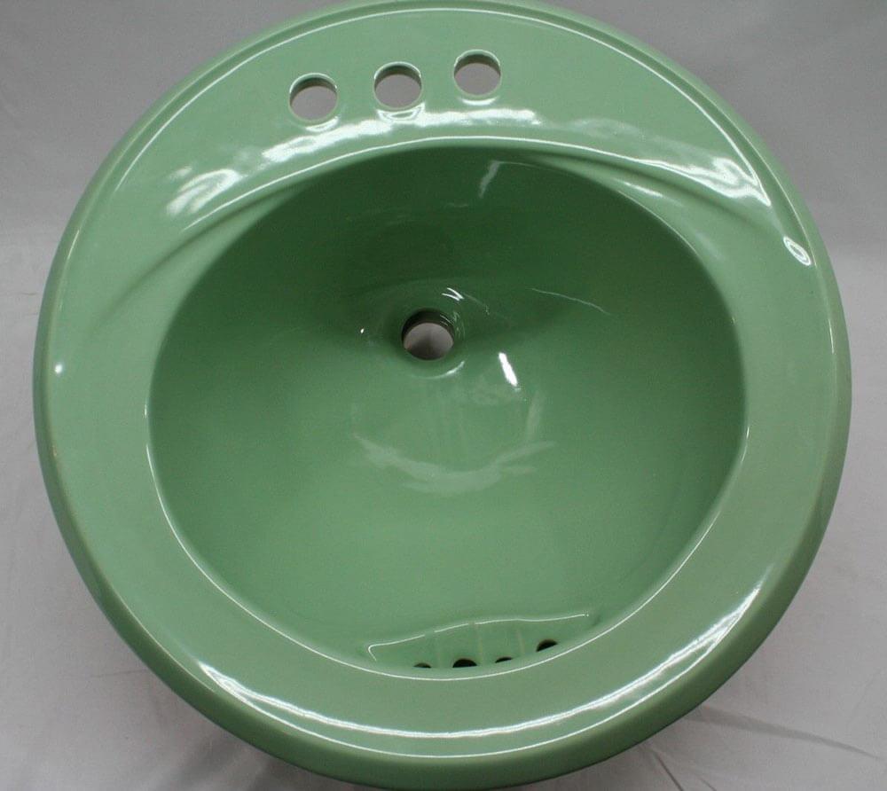 Retro sinks bathroom - Vintage Sink