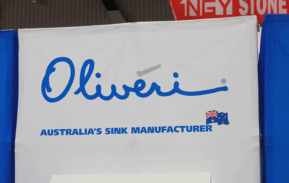 Oliveri Stainless Steel Drainboard Sinks Retro Renovation