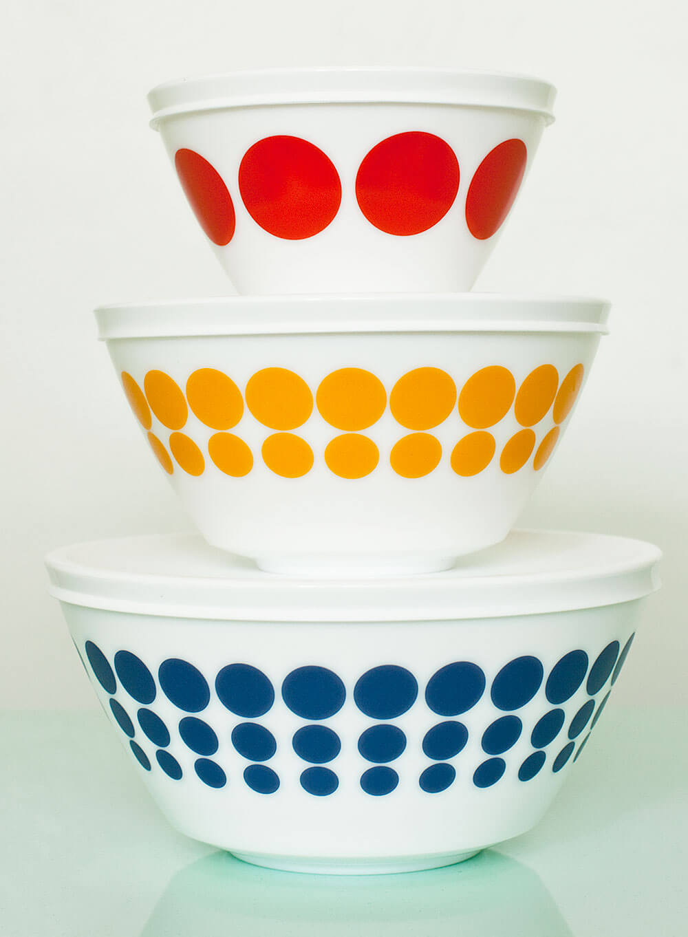 Vintage Charm Inspired By Pyrex 174 Collection Retro