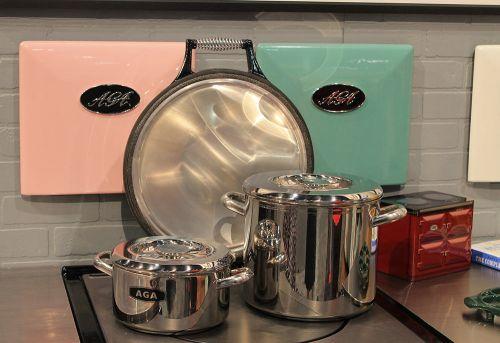 Colorful appliances