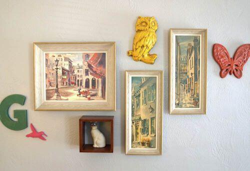 retro-gallery-wall