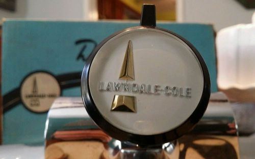 retro lawndale cole dial flow faucet