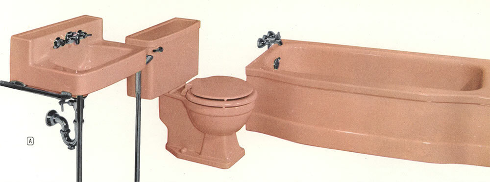 Briggs Toilets For Sale
