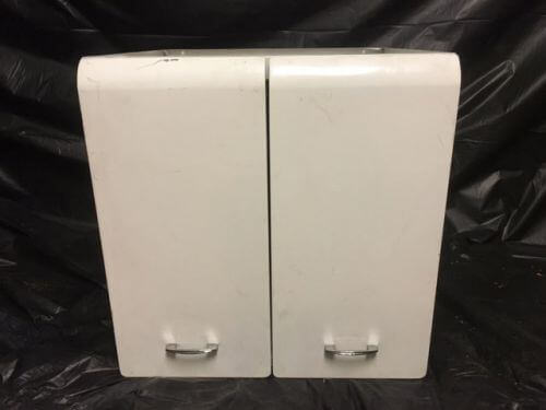 vintage whirlpool steel kitchen cabinets