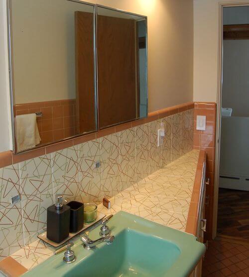 Mosaic Tile Company Zanesville Ohio