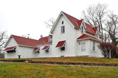 1958 house