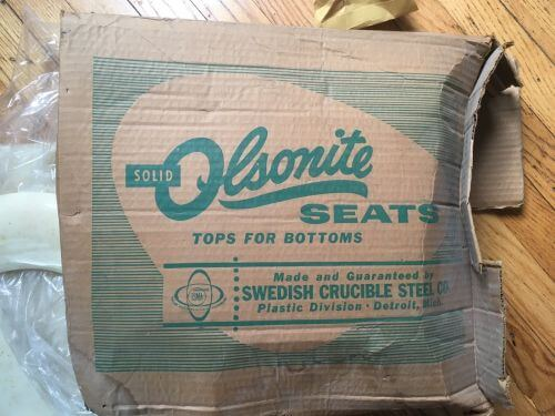 olsonite box