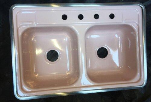 pink-kitchen-sink
