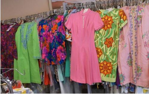 dresses-new-old-stock
