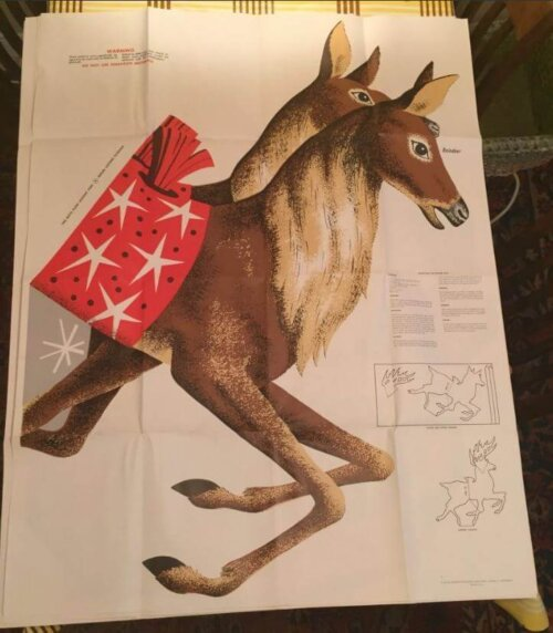 douglas-fir-plywood-reindeer