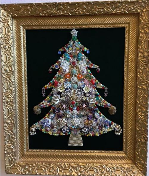 jewelry-vintage-christmas-tree