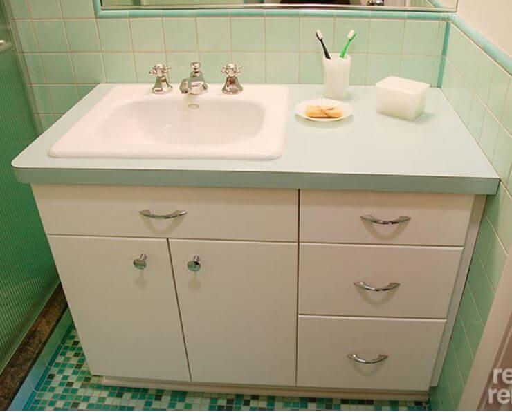 Timeless bathroom vanity design for bathrooms built in - Replacement drawers for bathroom vanity ...