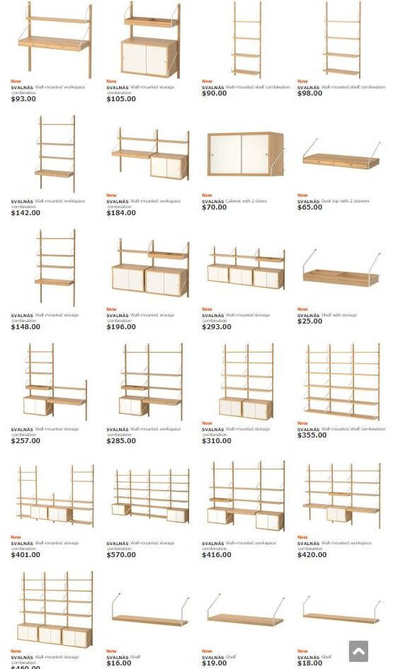 Poul Cadovius Style Shelving At A Fraction Of The Cost