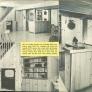 knotty pine vintage rec room