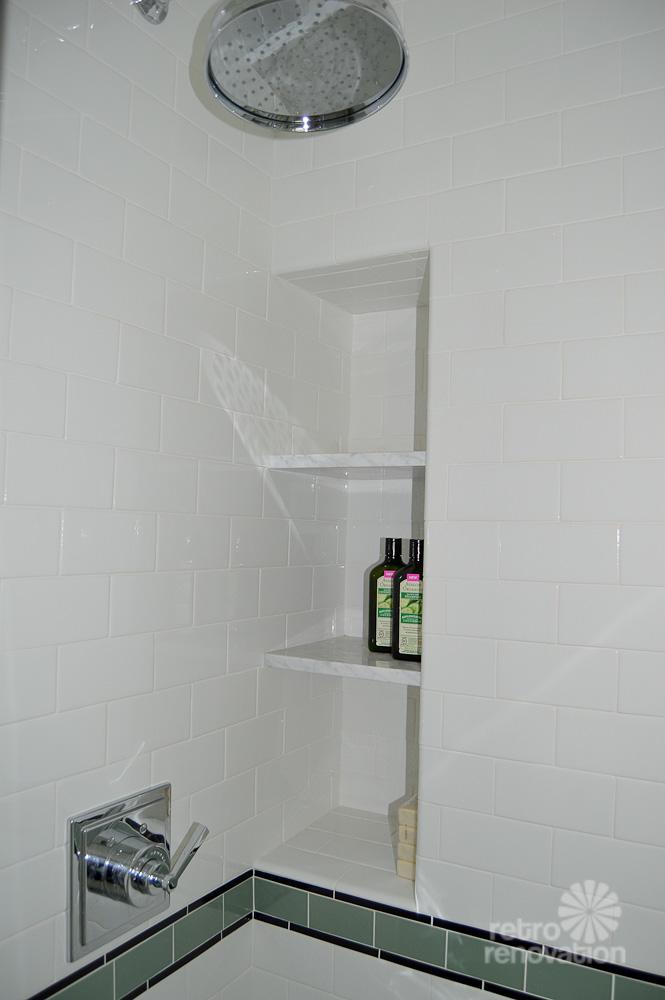 Amy's 1930s Bathroom Remodel