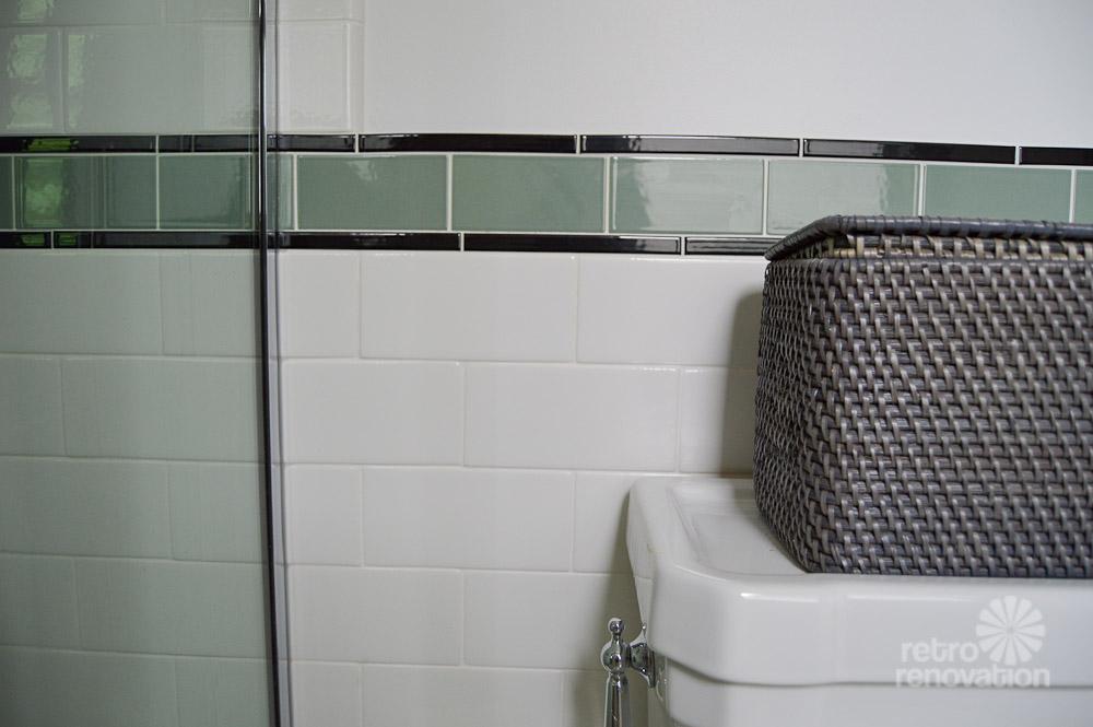 New s bathroom