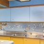 mid-century-kitchen-mosiac-backsplash