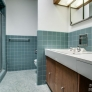 midcentury-blue-bathroom
