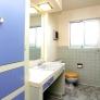 mid-century-grey-bathroom