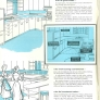1950s kitchen planner book Sears