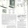 vintage sears dishwasher retro