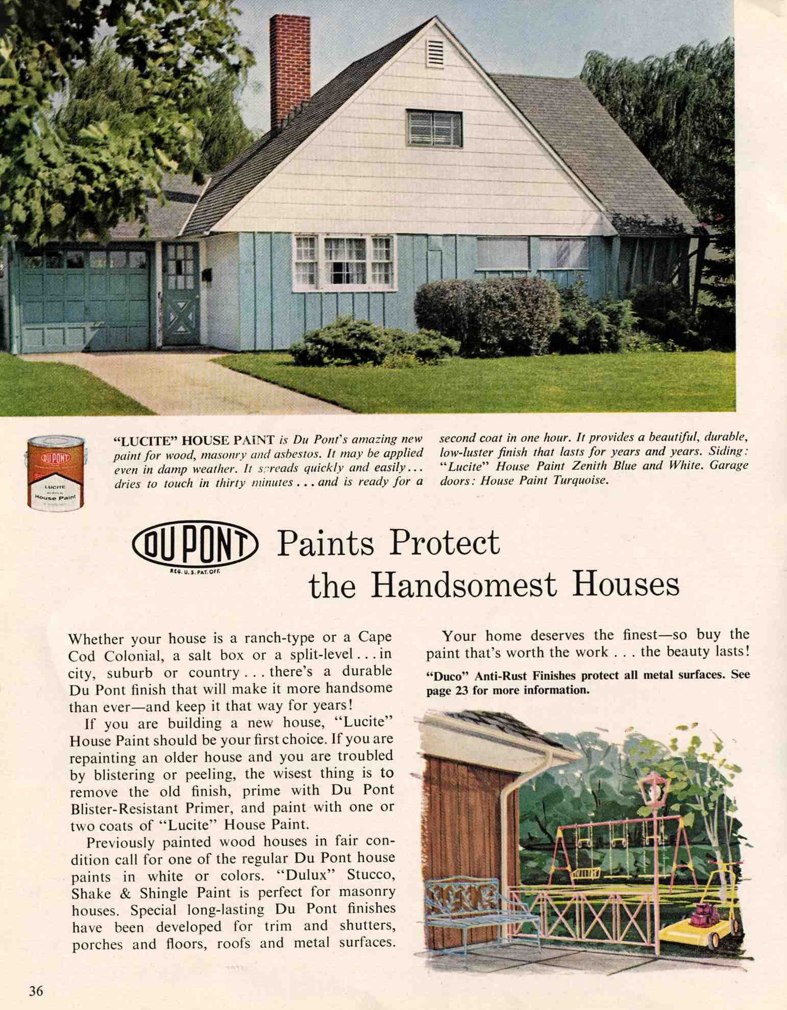 Exterior house color ideas for capes - 1960 Exterior Colors For A Cape Cod Colonial