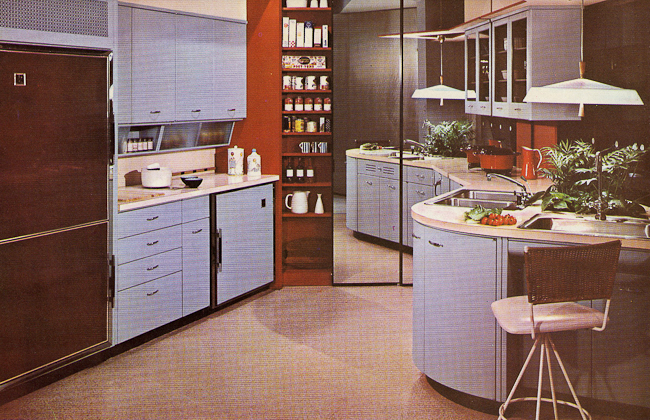 1963 Kitchen Designs Retro Renovation Com 12