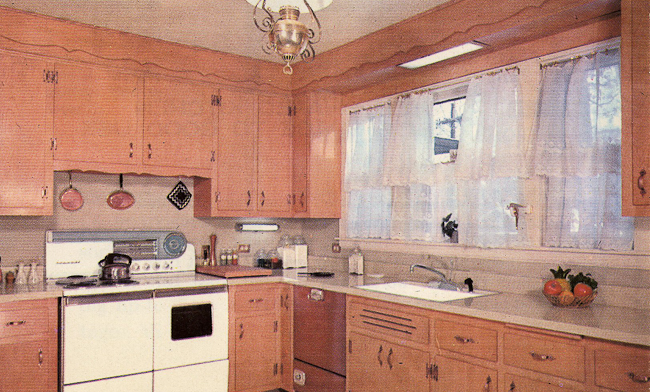 Decorating A 1960s Kitchen 21 Photos With Even More
