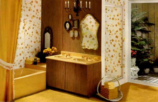 6 interiors with great ideas from the late 1960s - Retro ...