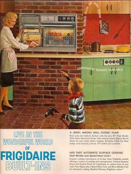 Retro Kitchen Products And Ideas Retro Renovation