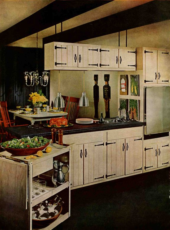 Retro Kitchen Products And Ideas Retro Renovation