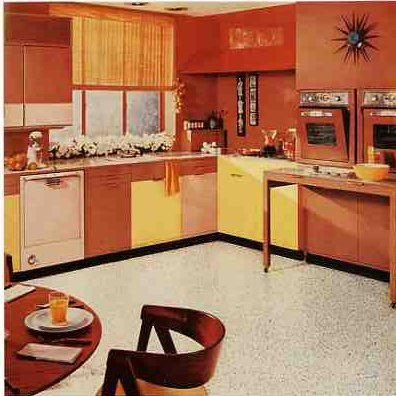 Retro Kitchens retro kitchen products and ideas - retro renovation