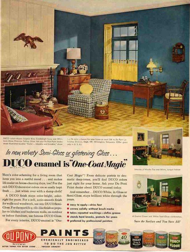 1950's kitchens, bathrooms & more - Retro Renovation