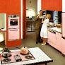 1961-hotpoint-pink-and-dark-coral-kitchen