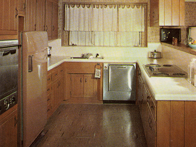 1960 S Kitchens Bathrooms Amp More Retro Renovation