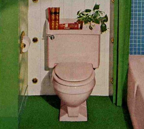 Eljer Toilet Parts Canada