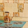vintage-kitchen-tiles-with-recipes