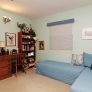 mid-century-blue-bedroom