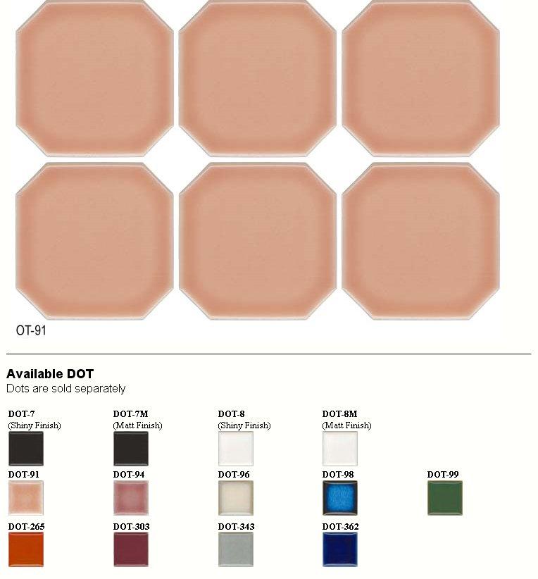 American Universal Tile Tile Designs