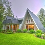midcentury-stone-a-frame-house