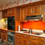 retro-orange-kitchen