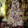 aluminum christmas tree