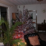 1961 aluminum christmas tree