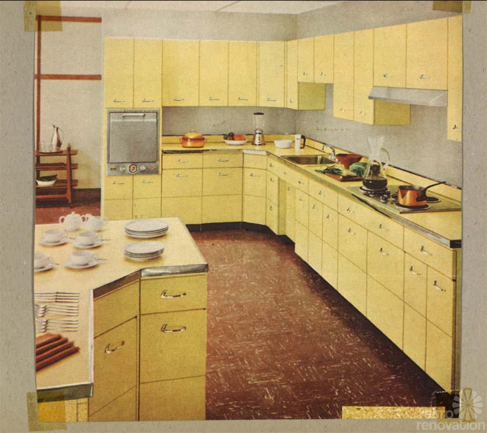 Geraldine's 1951 Hoover High School Home Ec Project: 27