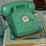 green-phone