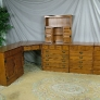 vintage-ethan-allen-corner-bedroom-desk-and-dresser-unit