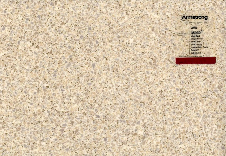 Vinyl Flooring From Armstrong Terrazzo And Linoleum That